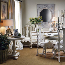 Load image into Gallery viewer, Faubourg Pedestal Table