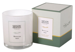 Moroccan Mint Candle - MBC05