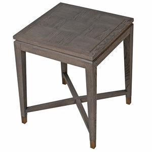 Astor Squares Side Table