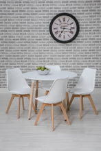 Load image into Gallery viewer, Urban Round Dining Table