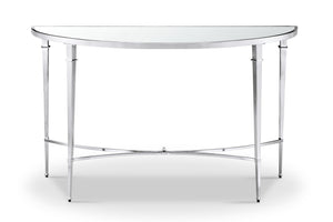 Adley Console Table - YCF006
