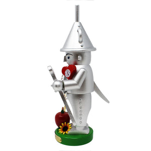 Wizard of Oz™ Steinbach Chubby Tin Man Nutcracker