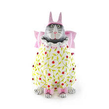 Load image into Gallery viewer, Patience Brewster Averina Cat Figure