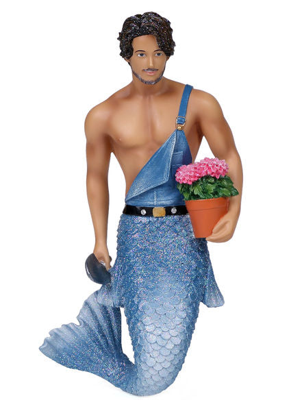 Home Grown Gardener Merman