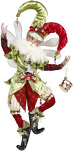 Load image into Gallery viewer, Christmas Ornament Fairy , Med 16""