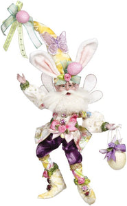 Easter Basket Fairy, Sm 10""