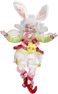 Easter Girl Fairy, Small - 9 inches