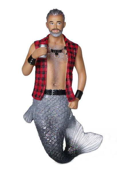 Sir Leather Merman