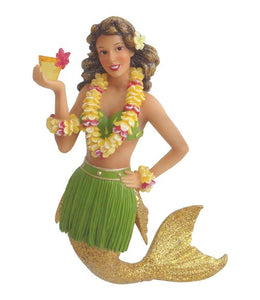 Mai Tai II Mermaid