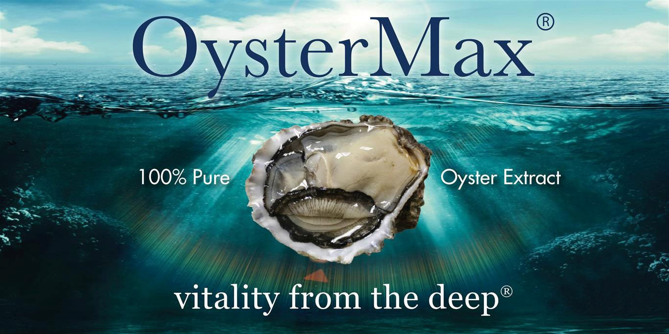 Oystermax Banner