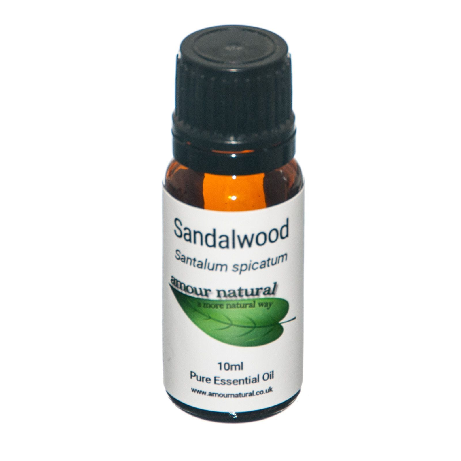 Sandalwood Essential Oil 2ml