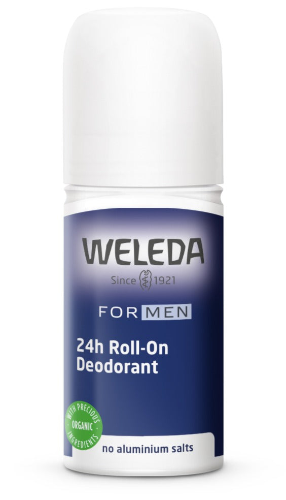 Men 24hr Roll On Deodorant 50ml