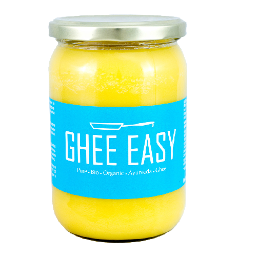 Ghee Easy -850g - Organic, Grass Fed
