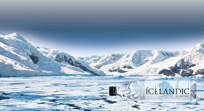 Glacial Water 1L x 12