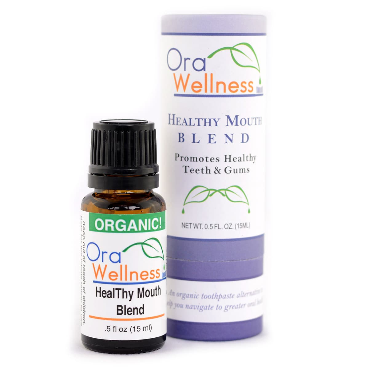 HealThy Mouth Brushing Blend 15ml