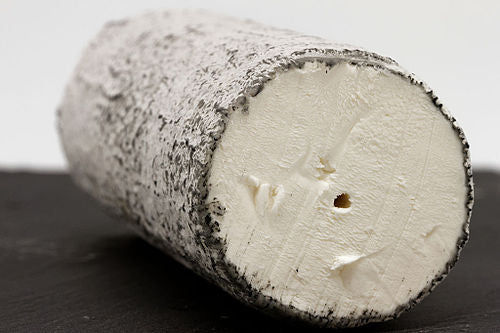 Sainte-Maure De Touraine Raw Goats Cheese - approx 300g