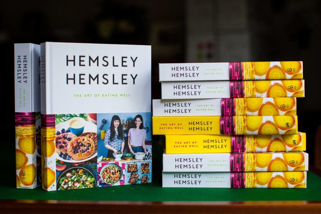 The Art of Eating Well - Hemsley & Hemsley