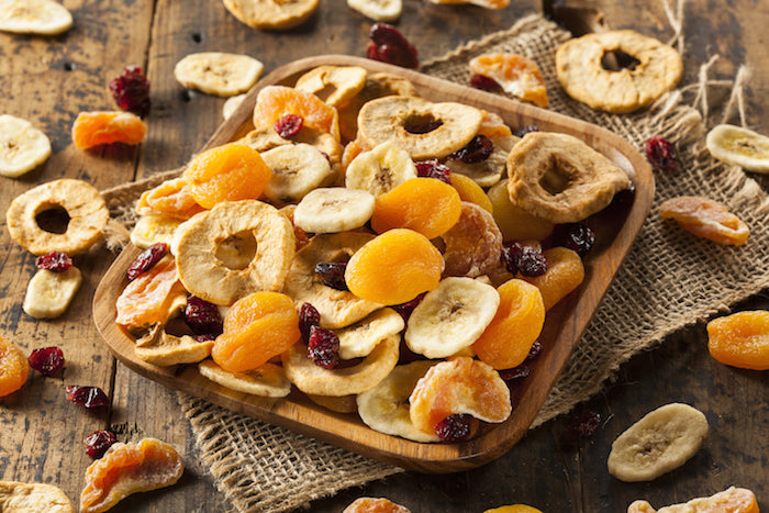 dried fruit & nuts 2