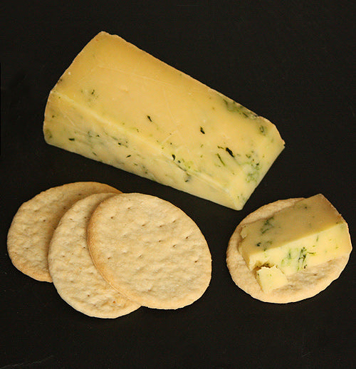 Staffordshire Cheese