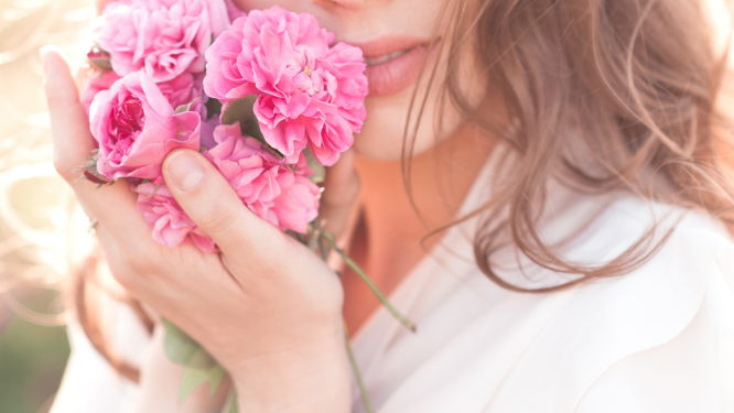 Benefits of Rose in Skin Care and Body Health