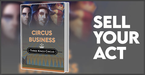 How to Start a Career in Circus ebook