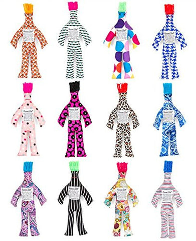 Assorted Classic Dammit Doll