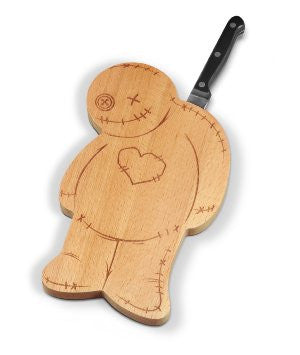 Voodoo Cutting Board
