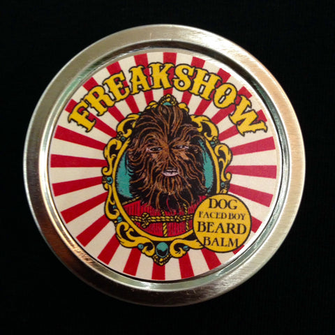 Dog Faced Boy Beard Balm