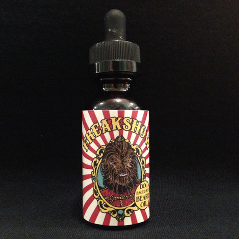 Dog Faced Boy Beard Oil