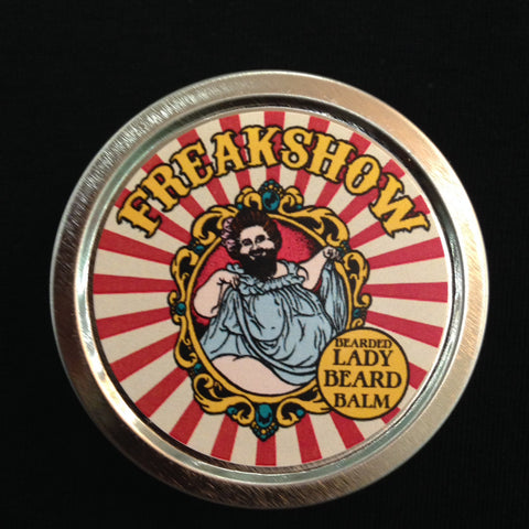 Bearded Lady Beard Balm