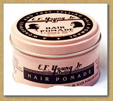 E.F. Young Jr. Pomade