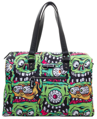 Fink Face Travel Bag