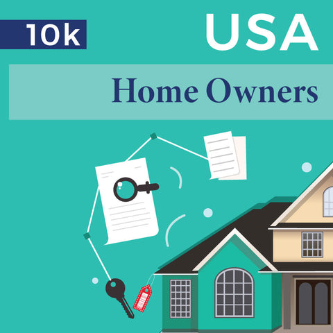 USA Home Owners - 10K