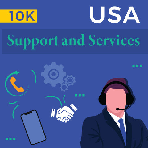 USA Support and Services