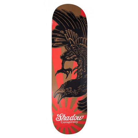 Shadow Rising Skateboard