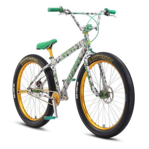 "SE Bikes Money Lynch Beast Mode 27.5"" Ripper Bike 2020"