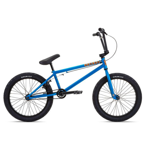 Stolen Casino XL BMX Bike 2021