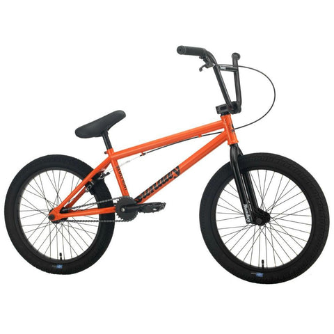 "Sunday Blueprint 20.5"" BMX Bike 2021"