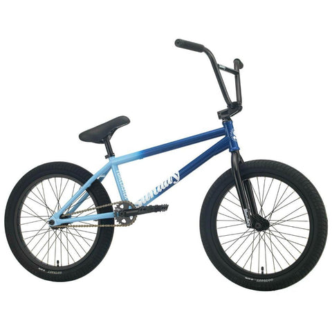 Sunday Forecaster Raiford BMX Bike 2021