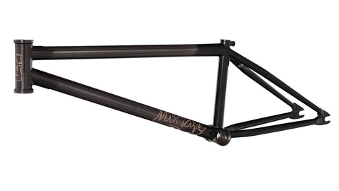 Fit Mixtape BMX Frame - Small