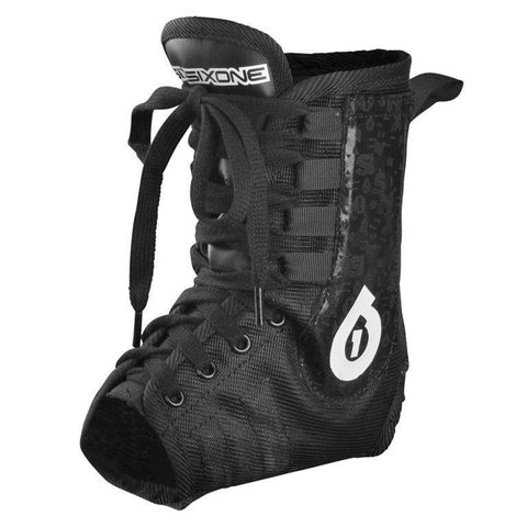 661 Race Ankle Brace at 16.19. Quality Ankle Guards from Waller BMX.