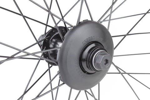 Gsport G.L.A.N.D. MKV Front Hub Guard