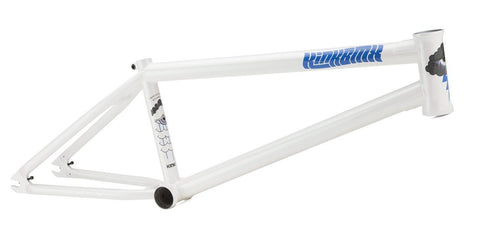 Kink Cloud Frame - Gloss Electric White
