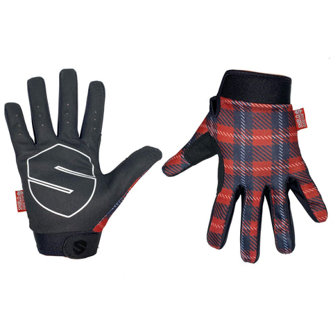 Shield Protectives Lite Gloves - Lumberjack