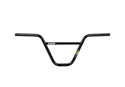 "Mankind Getaway Handlebar 8.9"" at 57.99. Quality Handlebars from Waller BMX."