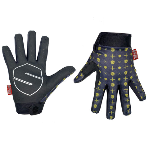 Shield Protectives Lite Gloves - Money