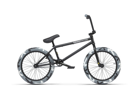 "Radio Bikes Darko 20"" BMX Bike 2021"