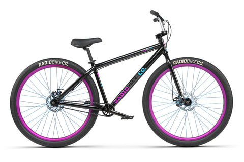 "Radio Bikes Legion 29"" Cruiser BMX Bike 2021"