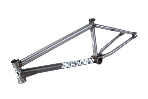 Sunday Darkwave Broc Raiford BMX Frame