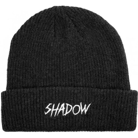 Shadow Livewire Wool Beanie - Black